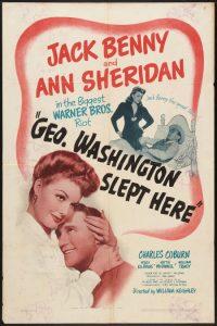 George.Washington.Slept.Here.1942.1080p.WEB-DL.DD+2.0.H.264-SbR – 6.5 GB