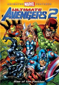 Ultimate.Avengers.2.2006.LIMITED.720p.BluRay.x264-REVEiLLE – 2.2 GB