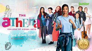 The.Athena.S01.1080p.AMZN.WEB-DL.DDP2.0.H.264-LAZY – 41.3 GB