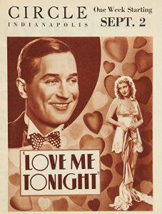 Love.Me.Tonight.1932.720p.BluRay.x264-USURY – 3.6 GB