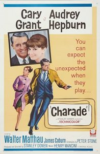 Charade.1963.720p.Blu-ray.AAC.x264-CtrlHD – 7.9 GB