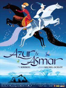 Azur.et.Asmar.2006.720p.BluRay.DD5.1.x264-CtrlHD – 3.7 GB