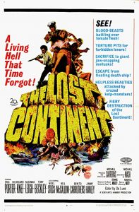 The.Lost.Continent.1968.Theatrical.Cut.1080p.Blu-ray.Remux.AVC.FLAC.2.0-KRaLiMaRKo – 12.5 GB