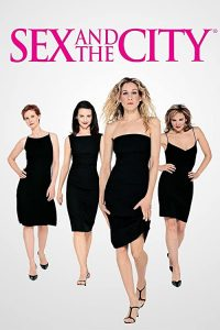 Sex.and.the.City.S02.COMPLETE.1080p.AMZN.WEB-DL.DDP5.1.H.264-NTb – 33.3 GB
