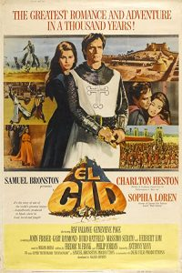 El.Cid.1961.720p.BluRay.DD5.1.x264-CtrlHD – 10.1 GB
