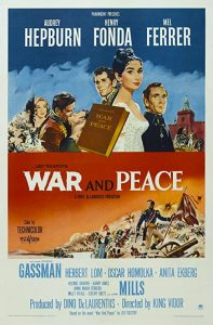 War.and.Peace.1956.720p.BluRay.DD2.0.x264-HDMaNiAcS – 14.1 GB