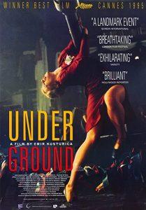 Underground.1995.1080p.Blu-ray.Remux.AVC.DD.5.1-KRaLiMaRKo – 16.3 GB