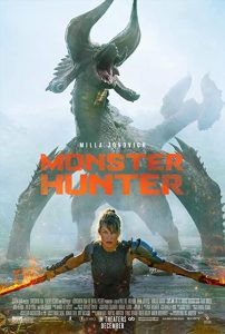 Monster.Hunter.2020.720p.BluRay.x264-PiGNUS – 4.6 GB