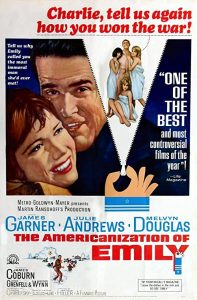 The.Americanization.of.Emily.1964.720p.BluRay.FLAC2.0.x264-CtrlHD – 8.8 GB