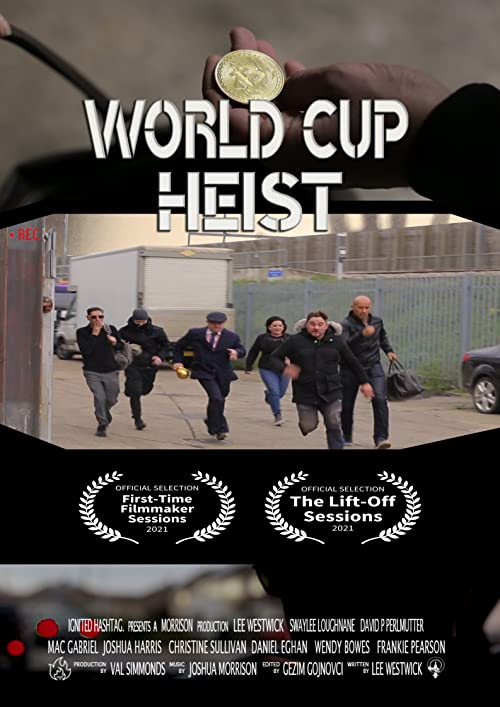 World Cup Heist