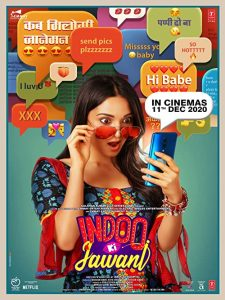 Indoo.Ki.Jawani.2020.1080p.NF.WEB-DL.DDP5.1.x264-ART3MiS – 3.4 GB