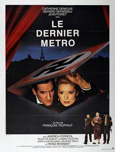 Le.Dernier.Metro.1980.720p.BluRay.DD1.0.x264-CtrlHD – 7.9 GB