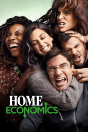 Home.Economics.S01E01.Pilot.1080p.HULU.WEB-DL.DD+5.1.H.264-Cinefeel – 891.3 MB