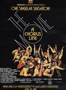 A.Chorus.Line.1985.720p.BluRay.X264-Japhson – 5.5 GB
