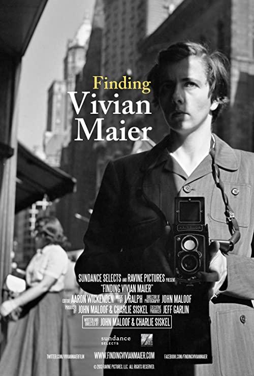 Finding.Vivian.Maier.2013.LIMITED.DOCU.1080p.BluRay.x264-GECKOS – 6.6 GB