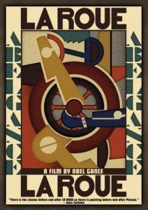 La.Roue.1923.720p.BluRay.x264-USURY – 28.4 GB