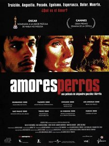 Amores.Perros.2000.REMASTERED.720p.BluRay.x264-USURY – 8.2 GB