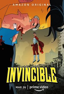 Invincible.2021.S01.720p.AMZN.WEB-DL.DDP5.1.H.264-NTb – 6.3 GB