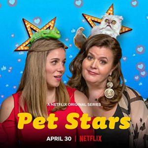 Pet.Stars.S01.720p.NF.WEB-DL.DDP5.1.x264-3cTWeB – 3.4 GB