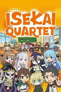 Isekai.Quartet.S02.1080p.FUNI.WEB-DL.AAC2.0.x264-KS – 5.9 GB