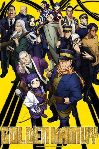 Golden.Kamuy.S03.1080p.FUNI.WEB-DL.AAC2.0.x264-KS – 16.4 GB