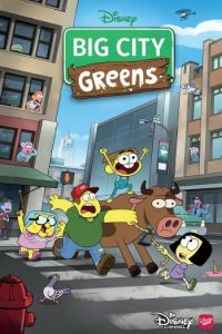 Big.City.Greens.S02.720p.AMZN.WEB-DL.DD+2.0.H.264-CtrlHD – 5.6 GB