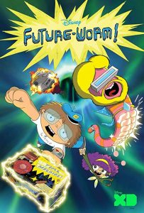 Future-Worm.S01.720p.DSNP.WEB-DL.AAC2.0.H.264-LAZY – 11.5 GB
