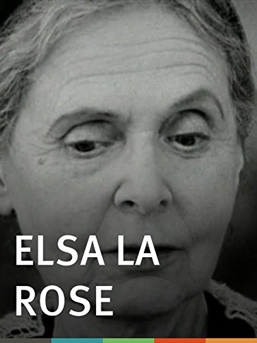 Elsa la rose