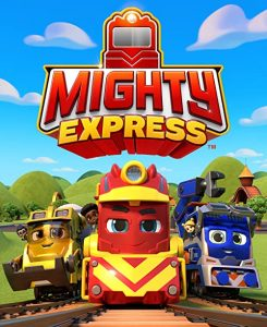 Mighty.Express.S03.1080p.NF.WEB-DL.DDP5.1.x264-LAZY – 3.8 GB