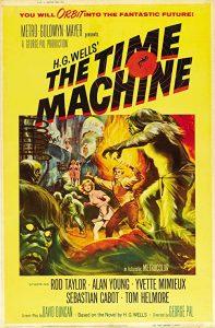 The.Time.Machine.1960.1080p.Blu-ray.Remux.AVC.DTS-HD.MA.5.1-KRaLiMaRKo – 16.8 GB