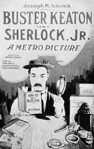 Sherlock.Jr.1924.REMASTERED.1080p.BluRay.x264-BiPOLAR – 5.8 GB