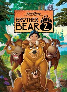 Brother.Bear.2.2006.1080p.BluRay.DTS.x264-Skazhutin – 6.4 GB