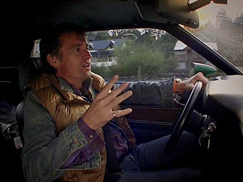 """""""Top Gear"""" Patagonia Special: Part 1"""