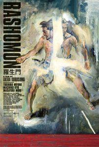 Rashômon.1950.1080p.Criterion.Collection.BluRay.FLAC.x264-decibeL – 10.8 GB