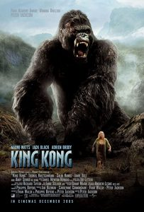King.Kong.2005.Extended.Cut.720p.HDDVD-BluRay.DTS.x264-ESiR – 10.1 GB