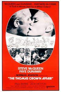 The.Thomas.Crown.Affair.1968.720p.BluRay.x264-CiNEFiLE – 4.4 GB