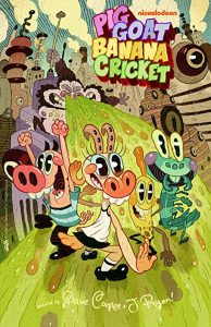 Pig.Goat.Banana.Cricket.S02.1080p.AMZN.WEB-DL.DDP2.0.H.264-LAZY – 9.9 GB