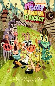 Pig.Goat.Banana.Cricket.S02.720p.AMZN.WEB-DL.DDP2.0.H.264-LAZY – 5.1 GB