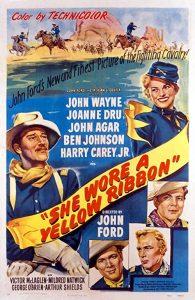 She.Wore.a.Yellow.Ribbon.1949.720p.BluRay.FLAC.2.0.x264-NCmt – 6.4 GB