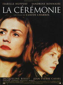 La.ceremonie.1995.720p.BluRay.AAC2.0.x264-CALiGARi – 7.7 GB