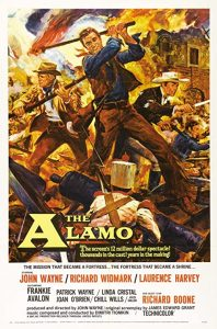 The.Alamo.1960.720p.BluRay.x264-GUACAMOLE – 11.6 GB