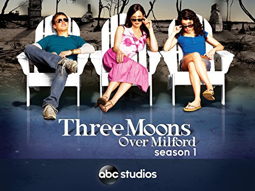 Three Moons Over Milford