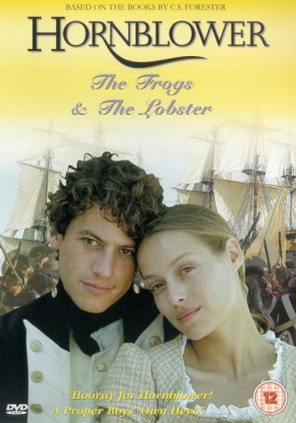 Hornblower: The Frogs and the Lobsters