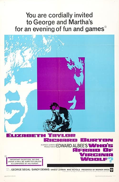 Whos.Afraid.of.Virginia.Woolf.1966.1080p.BluRay.FLAC2.0.x264-HiFi – 15.6 GB
