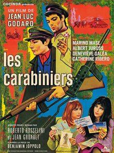 Les.Carabiniers.1963.1080p.BluRay.REMUX.AVC.FLAC.1.0-BLURANiUM – 16.0 GB