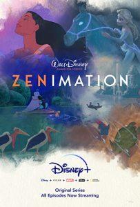 Zenimation.S02.720p.DSNP.WEB-DL.DDP5.1.H.264-LAZY – 1.2 GB