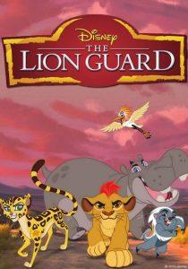 The.Lion.Guard.S03.1080p.DSNP.WEB-DL.AAC2.0.H.264-LAZY – 27.8 GB