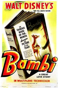 Bambi.1941.BluRay.1080p.DTS.x264.dxva-decibeL – 6.3 GB