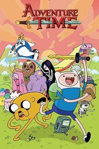 Adventure.Time.S09.720p.BluRay.x264.AAC2.0-EDPH – 2.6 GB