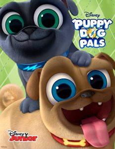 Puppy.Dog.Pals.S02.1080p.DSNP.WEB-DL.DDP5.1.H.264-LAZY – 43.9 GB